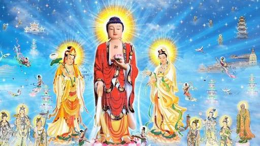 Lợi ích của pháp môn Niệm Phật!